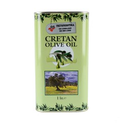 Extra Virgin Olive Oil 1L CAN